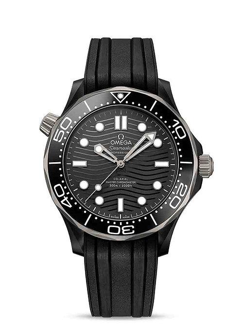 Omega Geneve Seamaster Diver 300M 210.92.44.20.01.001