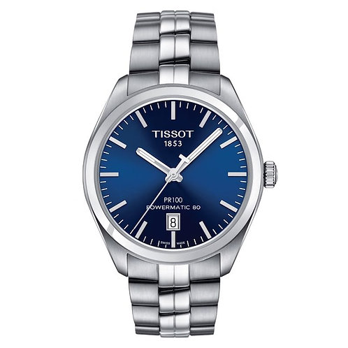 Tissot Geneve PR100 T101.407.11.041.00 Watch Addict GVA