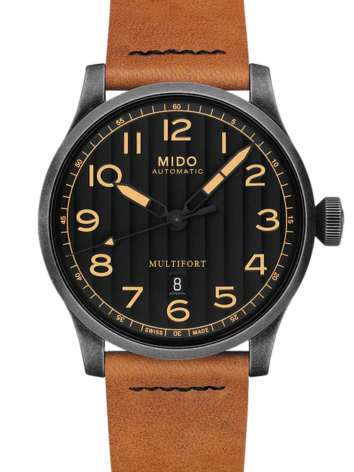 Multifort Escape Horween 44mm
