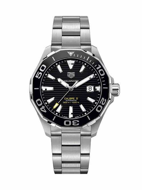 AQUARACER Calibre 5 43mm