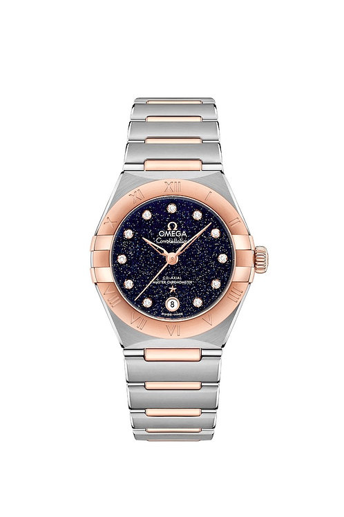 Omega Constellation Co-Axial 131.20.29.20.53.002