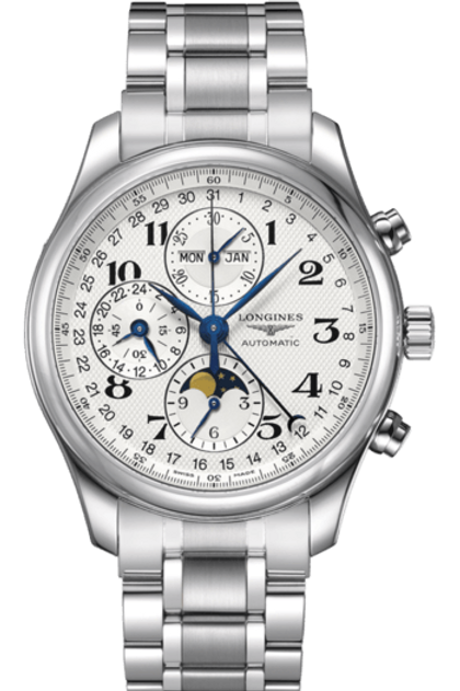 Master Collection Calendrier Complet 42MM
