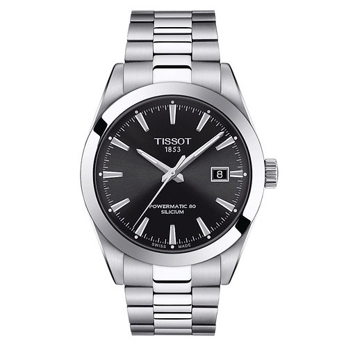 TISSOT GENTLEMAN T127.407.11.051.00 Geneve Watch Addict GVA