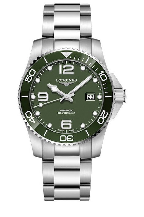Longines HydroConquest 41mm L3.781.4.06.6