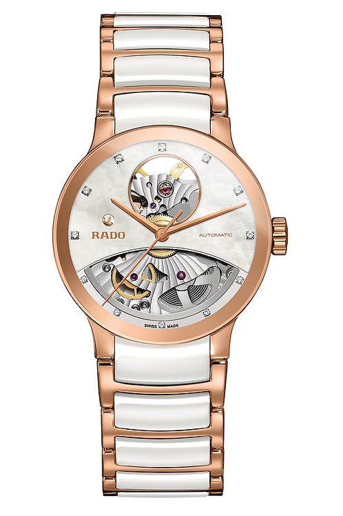 Rado Centrix Lady Diamonds Open Heart