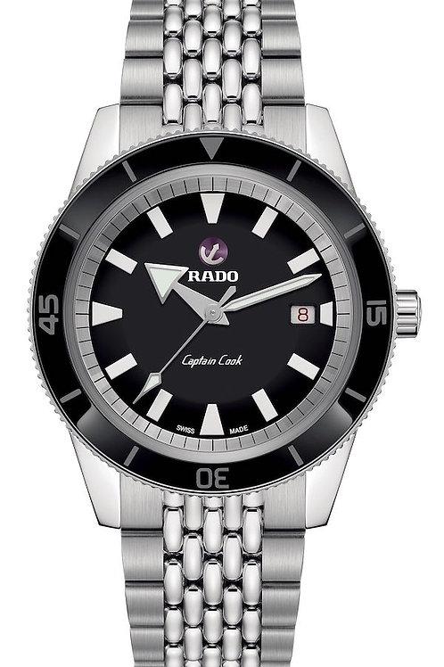 Rado Geneve Captain Cook WatchAddictGVA R32505153