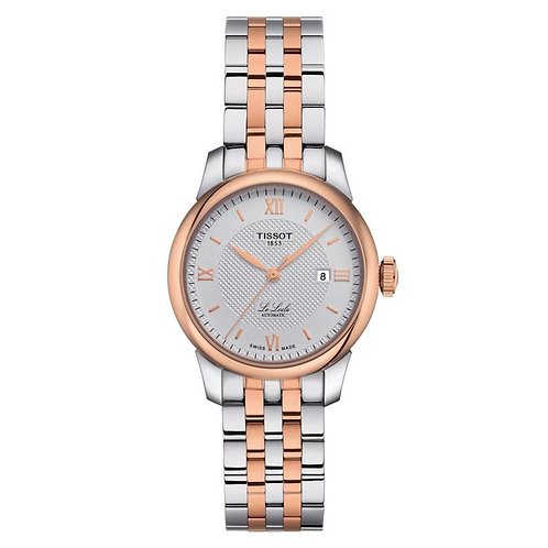 Le Locle Automatic Lady 29 T006.207.22.038.00