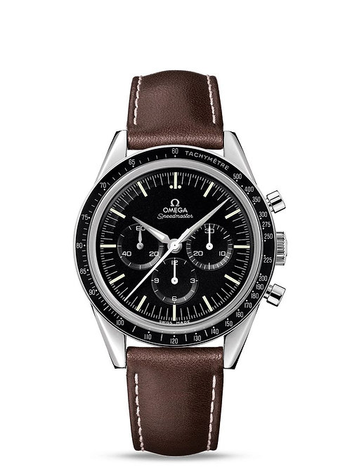 "Speedmaster ""First Omega in Space"" 311.32.40.30.01.001"