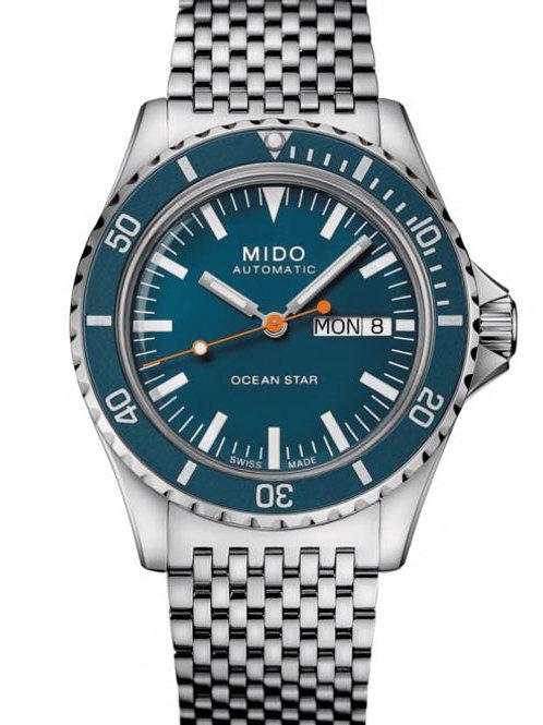 Mido_Geneve_Ocean_Star_Tribute_M0268301104100