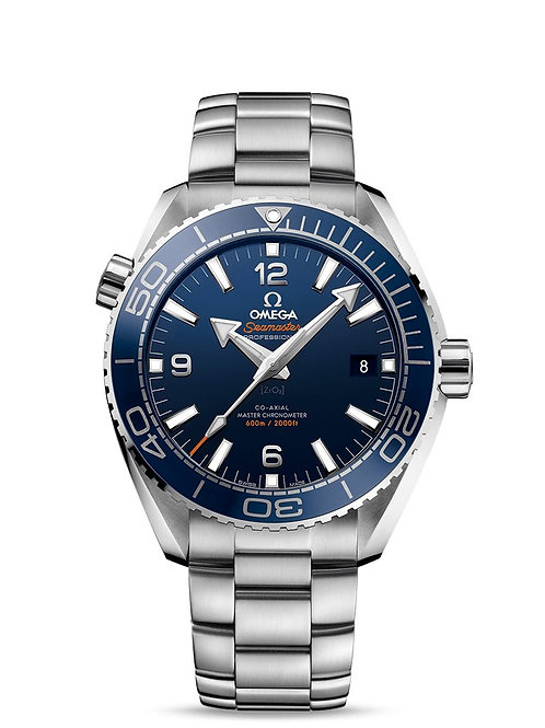 Seamaster Planet Ocean 600M 215.30.44.21.03.001