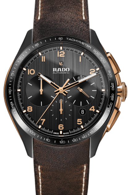 Hyperchrome Automatique Chronographe Bronze Limited R32168155