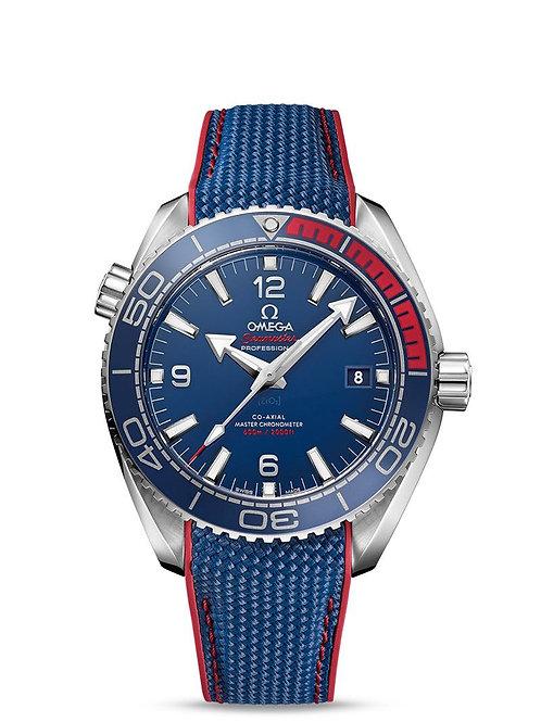 Seamaster Planete Ocean 600M PyeongChang 522.32.44.21.03.001