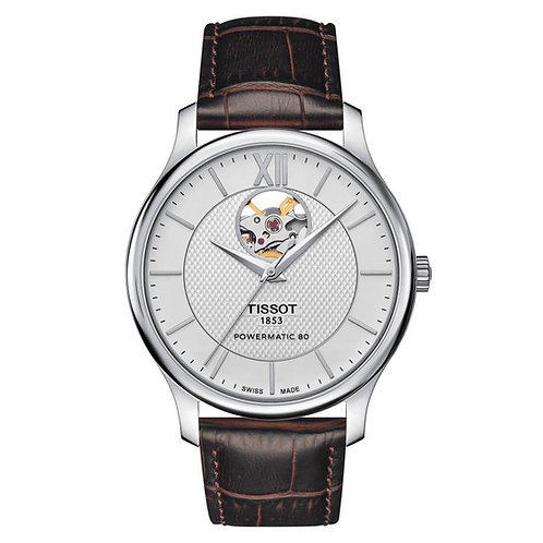 Tissot Tradition Powermatic 80 T0639071603800