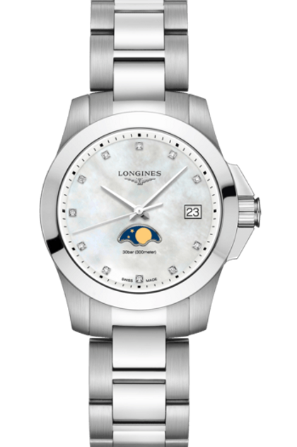 Conquest Lady MoonPhase