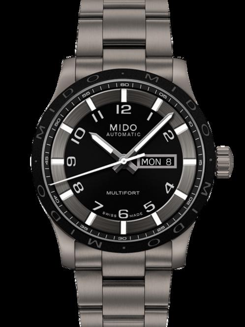 M0184304405280 Multifort Titanium