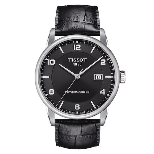Tissot Genève Luxury T0864071605700 Watch Addict GVA