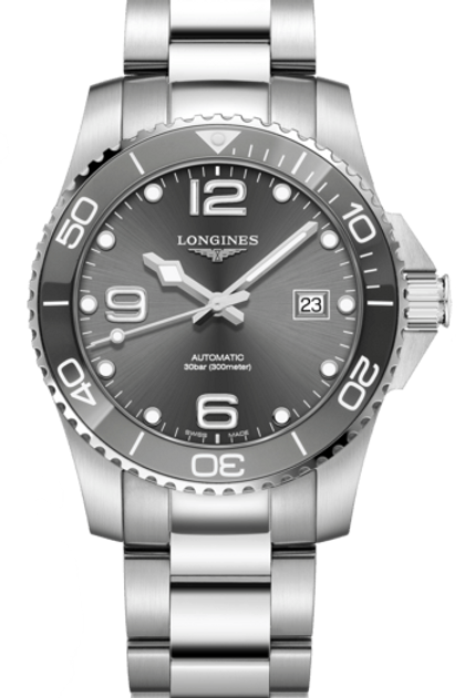 Hydroconquest Céramique 41mm L3.781.4.76.6