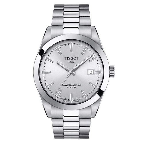 Tissot Gentleman Genève Watch Addict GVA T1274071103100