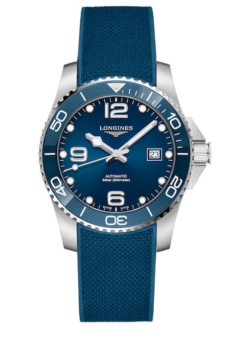 Watch Addict GVA Longines Geneve L37814969