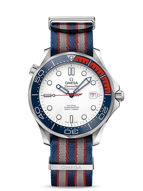Diver 300M «Commander's Watch» Limited Edition 41mm