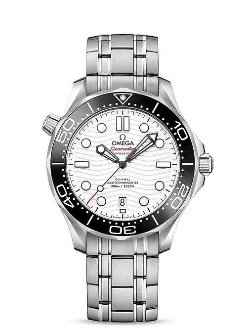 Seamaster Diver 300M 210.30.42.20.04.001