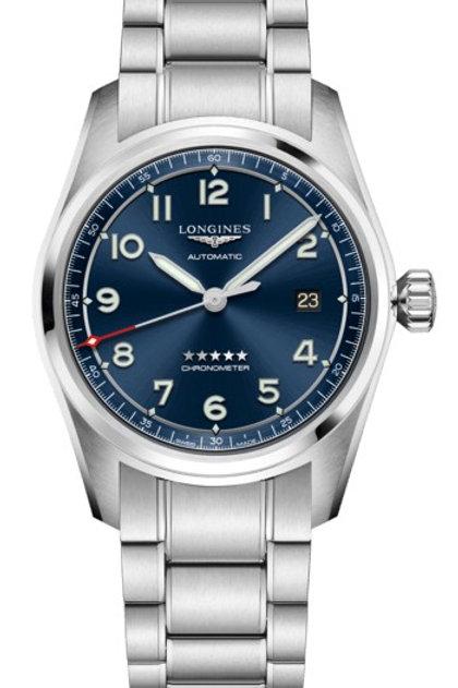Longines Geneve L38104936 Watch Addict GVA Montre Homme Automatique COSC