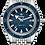 Rado Captain Cook 2019 Geneve R32505203 Bleu Blue