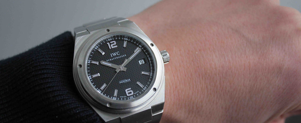IWC INGENIEUR  FULL SET