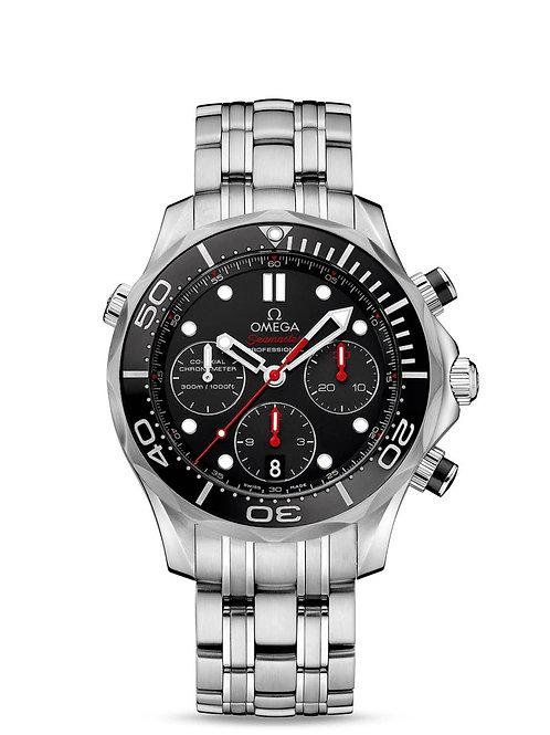 Seamaster Diver 300M Chronographe 212.30.42.50.01.001