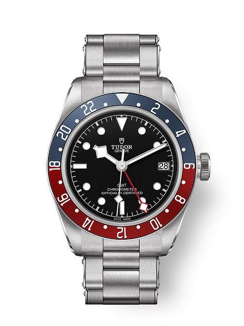 Black Bay GMT M79830RB-0001