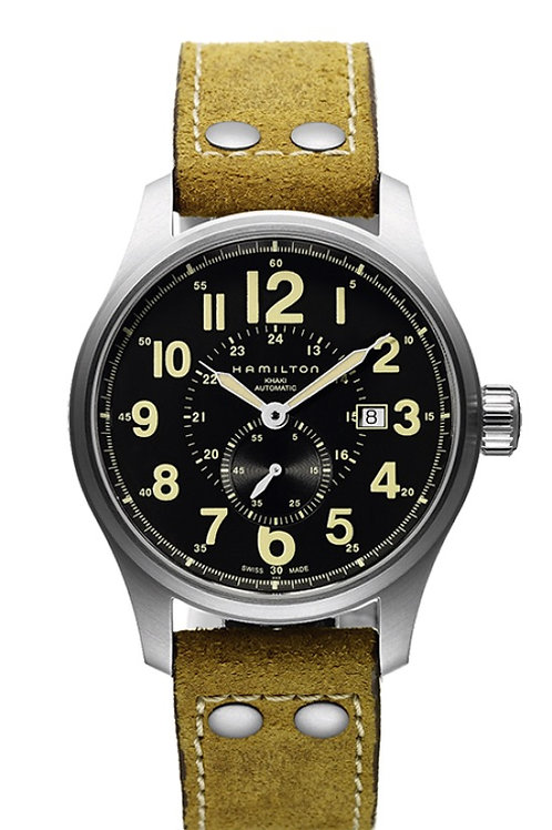 Khaki Field Officer 44mm H70655733