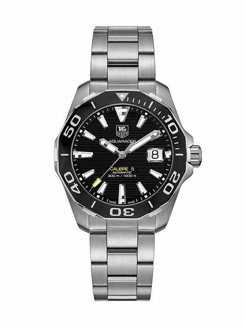 Aquaracer 41mm WAY211A.BA0928