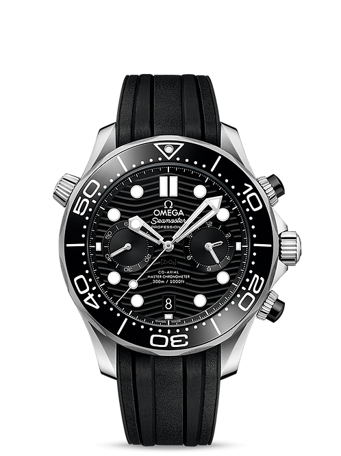 Seamaster Diver 300M Chronographe 210.32.44.51.01.001
