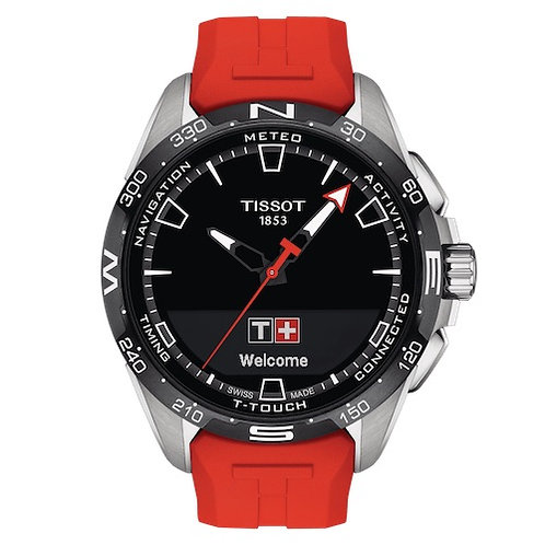 Tissot Geneve Watch Addict GVA T121.420.47.051.01