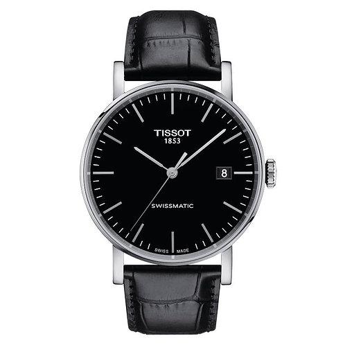 Everytime Swissmatic T109.407.16.051.00 Tissot Genève Montre Automatique pas Chère