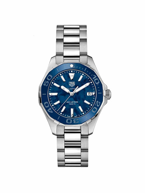 Aquaracer Lady Blue WAY131S.BA0748