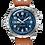 Thumbnail: Khaki Aviation X-Wind Day Date Auto H77765541