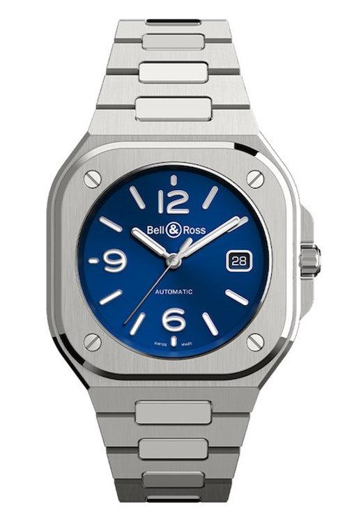 BR05 Blue Steel BR05A-BLU-ST-SST