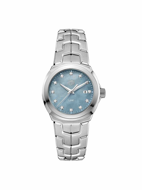 Link Lady Blue Pearl 32mm