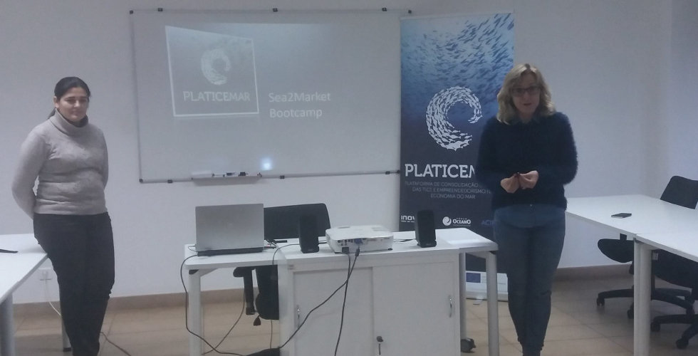 Programas de aceleração e mentoria do projeto Platicemar arrancam no Sines Tecnopolo