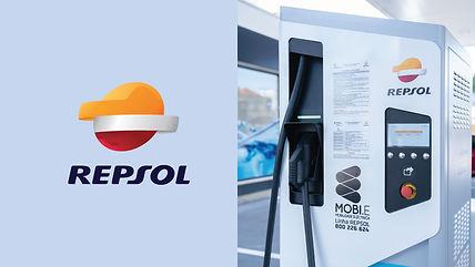 Repsol instala primeiro ponto de carregamento elétrico ultrarrápido em Portugal