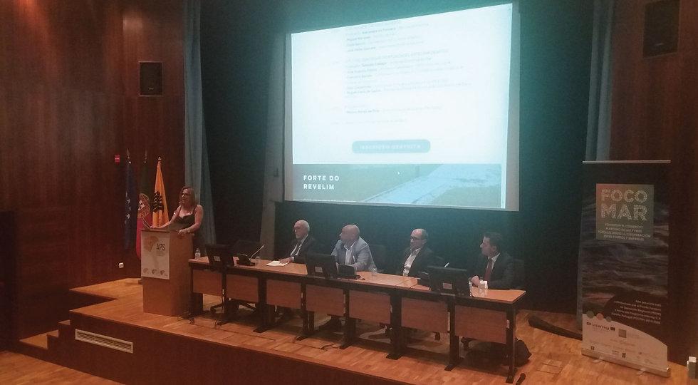 """Conferência """"Comércio Marítimo - De Sines (Portugal) para o Mundo"""" destaca a importância do investimento marítimo"""