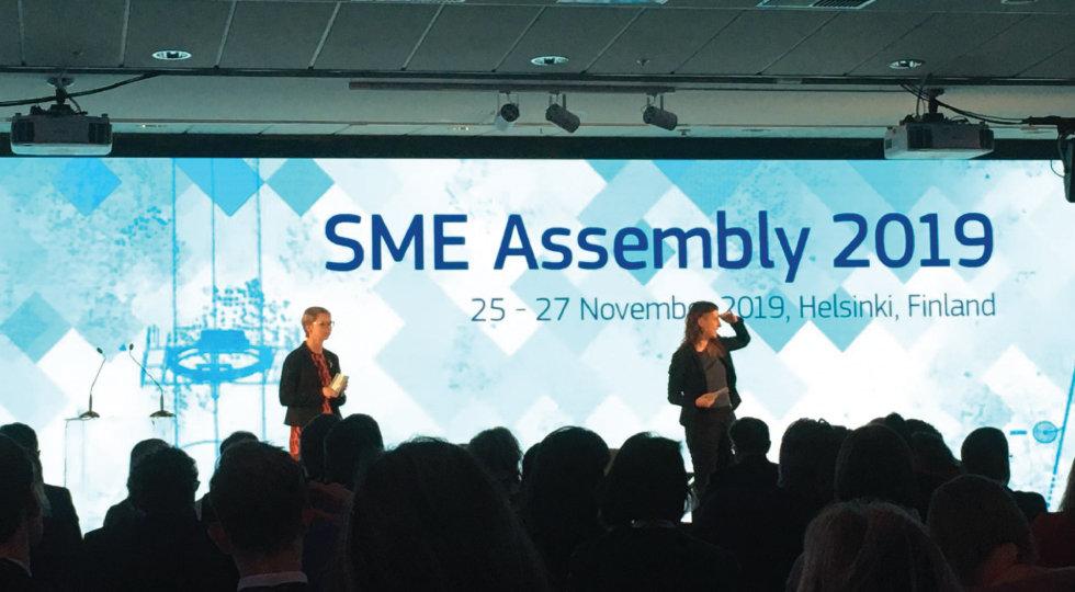 Sines Tecnopolo participa da edição de 2019 da SME Assembly