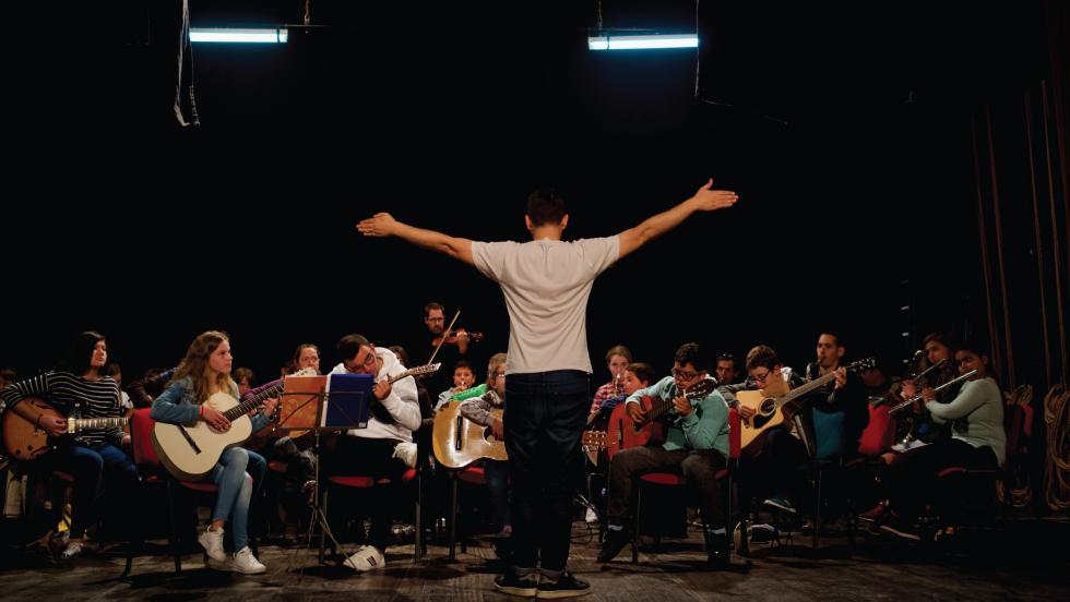 Fundação Galp apoia Associação de Surdos-Mudos de São Miguel em nova edição do Festival Tremor