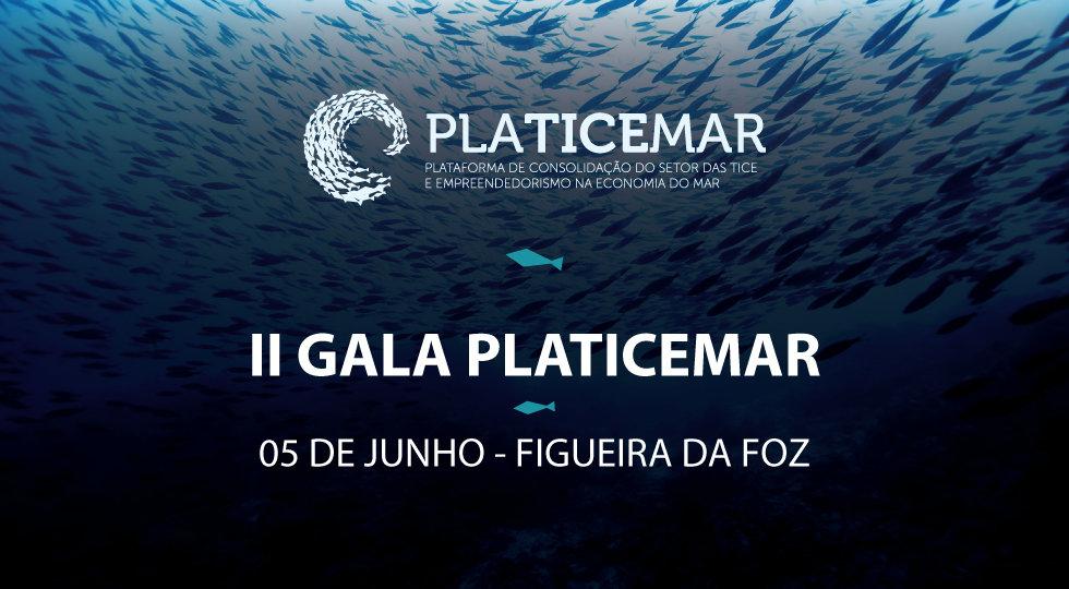 2ª Gala PLATICEMAR apresenta ideias de negócio ligadas à Economia do Mar