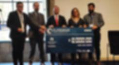 Empreendedor de Sines premiado no âmbito do Concurso de Ideias do Projeto PLATICEMAR