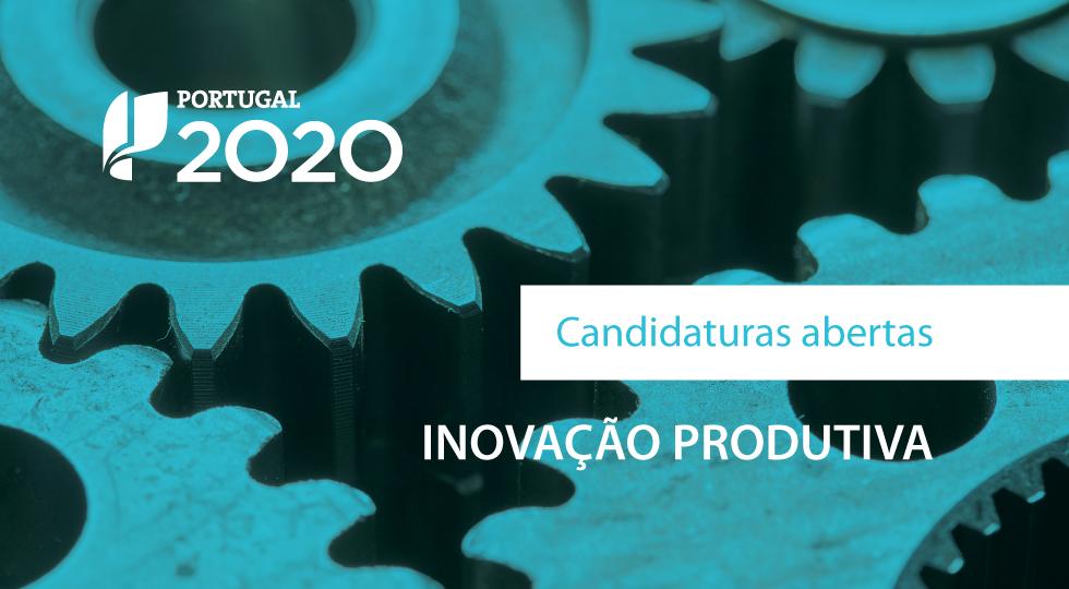 Abertas candidaturas para projetos de inovação empresarial