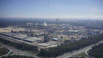 Repsol Polímeros reservou área de 57 hectares na ZILS – Zona Industrial e Logística de Sines
