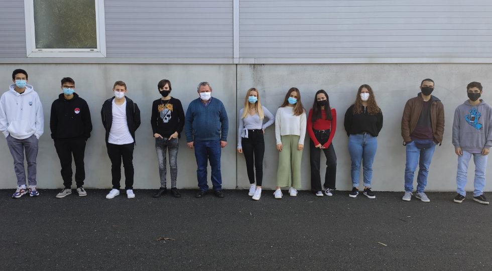 Sines Tecnopolo incentiva alunos do Secundário para um desenvolvimento mais sustentável
