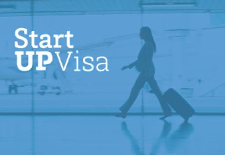 O Sines Tecnopolo é uma incubadora certificada pelo programa StartUP Visa